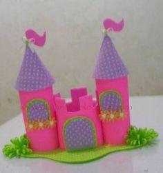 93 Melhores Imagens De Castelos Castles Molde E Ideas Party