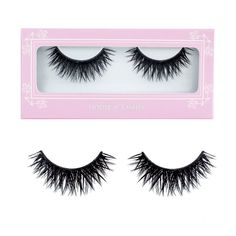 This is one of my favorites on House of Lashes: Starlet, boudoir,