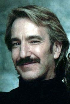 """1990 -- Alan Rickman as Jamie in """"Truly, Madly, Deeply."""""""