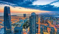 South Korea's purpose-built 'smart city', Songdo International Business District, is the largest private real estate development in history....