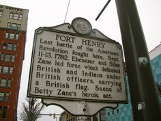 Fort Henry which is located in Wheeling WV is the site of the last battle of the American Revolution. Virginia Hill, West Virginia History, Texas History, American Revolutionary War, American Civil War, American History, West Va, Last Battle, Interesting History