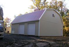 Best 119 Best Two Car Garages Images Pole Buildings Two Car 400 x 300