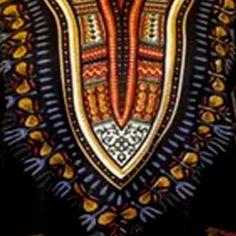 Black Harriet Tubman, Dashiki, Shoulder Pads, Online Boutiques, Skater Dress, African Fashion, Printing On Fabric, Jackets, Color