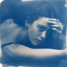 Michel HERIN Photography - Gum bichromate - Cyanotypes