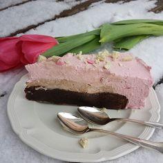 #leivojakoristele #ystävänpäivähaaste Kiitos @sukkiajasuklaata