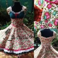 Imagen relacionada Clogs Outfit, Fashion Outfits, Womens Fashion, Baby Dress, Amy, Strapless Dress, Formal Dresses, How To Wear, Vintage