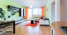 ✅ 3-izbový byt - Ponúkame na prenájom veľmi pekný kompletne rekonštruovaný a zariadený 3-izbový byt s veľkou loggiou, šatníkom a komorou v tichej lokalite mestskej časti Bratislava – Nové Mesto - časť Kramáre.Podlahová... Mesto, May 19th, Bratislava