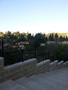 ain karem Jerusalem
