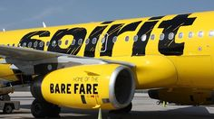 Spirit Airlines To Start Pittsburgh Service