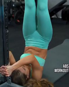 Dumbbell Back Workout, Best Dumbbell Exercises, Workout Abs, Yoga Beginners, Yoga Routine, Yoga Fitness, Quick Full Body Workout, Cardio Training, Workout Bauch