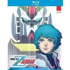 Mobile Suit Zeta Gundam Part 1: Collection [Blu-ray]