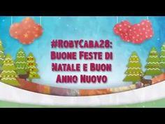 """Italian Doughnut LCDB® """"Buon Natale"""" dall'""""Anello"""" che racchiude il base..."""
