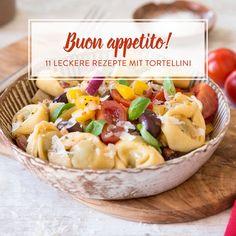This domain may be for sale! Pesto Pasta, Pasta Salad, Spaghetti All Amatriciana, Feta Salat, Healthy Brunch, Xmas Food, Veggies, Food And Drink, Yummy Food