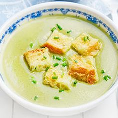 Soup Recipes, Vegetarian Recipes, Zucchini Soup, Polish Recipes, Polish Food, I Love Food, Food Porn, Food And Drink, Lunch