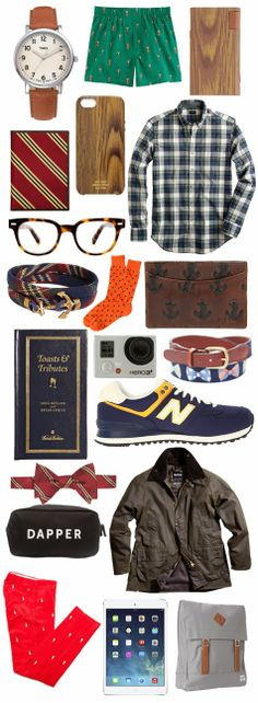 50 Gifts for Him and Her