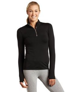 Snow Angel Women's Rainbow Zip-T Athletic Shirt SnowAngel. $58.50. Machine Wash. Made in USA. Antimicrobial treatment resists odors for long lasting freshness wash after wash.. Thumbholes help keep your sleeves in place when you are in coldest conditions.. Our best selling zip-t features a splash of color rainbow zipper, black contrast collar and wrist.. 90% Polyester/10% Spandex. Technical ultra warmth weight