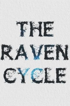 A Minor Raven Boys Holiday Drabble (The Raven Cycle #0.4), Maggie Stiefvater