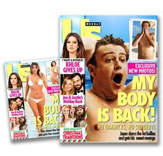 Here's How It Would Look If Tabloids Treated Men The Way They Treat Women