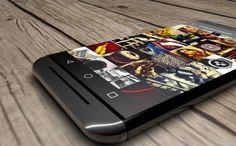 Hasan Kaymak / HTC One Bloom 3 / Concept