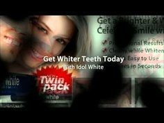 Get Whiter Teeth - Teeth Whitening from Home
