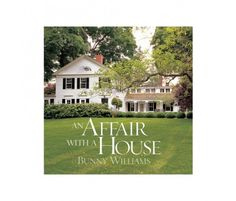"""""""An Affair With A House"""" featuring the amazing home of the amazing Bunny Williams... we're having an affair with this book!    http://www.luxeyard.com/architectural-and-interior-design-book-bunny-williams.html"""