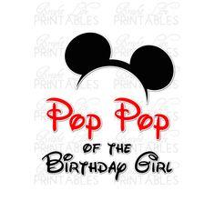 Disney+Iron+On+Transfer+Pop+Pop+Of+by+BrightLifePrintables+on+Etsy,+$4.00
