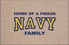 proud of my sailor