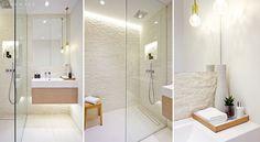 Casas de banho industriais por Landmass London