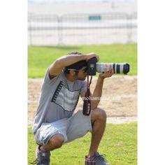 Hamdan MRM. Foto: Mohammed Saif