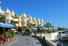 Spain, Benalmadena.  If you have once loved Spain, you always will...