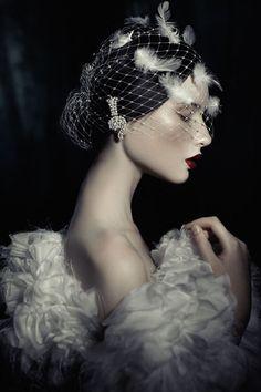 Ekaterina Belinskaya : esthétique du détail | Art and Facts