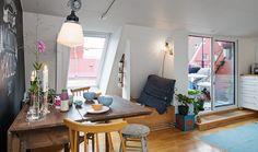 Broker en Gotemburgo con una pasión por el diseño de interiores   Alvhem Corretaje e Interior