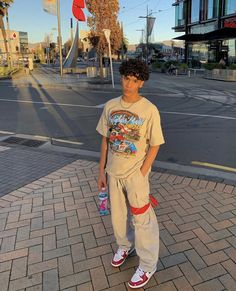 High Fashion Outfits, Stylish Mens Outfits, Retro Outfits, Urban Outfits, Boy Outfits, Mode Streetwear, Streetwear Fashion, Aesthetic Fashion, Aesthetic Clothes