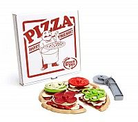 Green Toys™ Pizza Parlor  $27.99    http://greenandorganichome.com/item_836/Green-Toys-Pizza-Parlor.htm