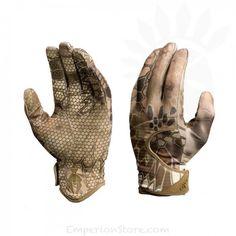 Krypton Gloves Highlander - Kryptek