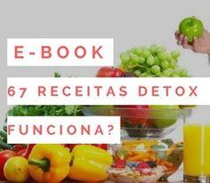 Ebook 67 Receitas Detox O Ebook 67 Receitas Detox é um livro digital que está fazendo o maior sucesso entre as mulheres!  Como as celebridades emagrecem e ficam tão bonitas? Agora todas nós podemos saber e fazer a mesma dieta! Confira tudo sobre o 67 Receitas Detox Aqui: http://vivabemonline.com/67-receitas-detox/