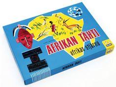 Afrikan Tähti -peli