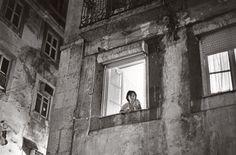 Bernard Plossu, Lisbonne.