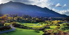Steenberg Golf Club-The Steenberg golf course is rated as one of the top three courses to visit in South Africa, while the Estate itself has earned global recognition as a flagship residential address. Situated mere minutes from the Cape Town city centre. Famous Golf Courses, Public Golf Courses, City Golf, St Andrews Golf, Coeur D Alene Resort, Augusta Golf, Golf Estate, Golf Course Reviews, Coeur D'alene