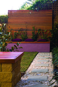 6 ideas for outdoor timber screening projects - Reno Addict