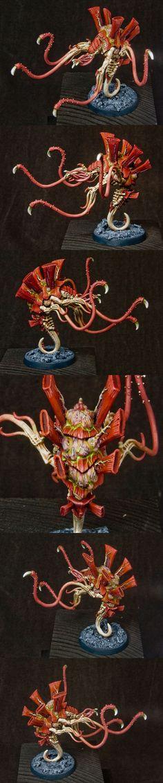 Tyranid Venomthrope