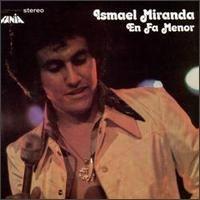 Expresión Latina: (1974) Ismael Miranda - Borinquen tiene montuno