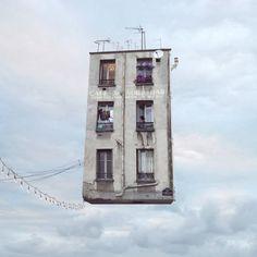 Laurent Chehere, photographer, retoucher, artist.