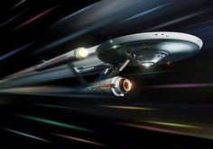 The Enterprise.