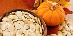 6 Super beneficios de las semillas de auyama