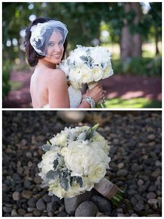 We could not be more in love with these breathtakingly beautiful wedding flower ideas from Swoon Floral Design in Portland, Oregon. Take a look and happy pinning!