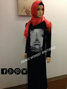 Shawl World Boutique  Available in different sizes ✔  Made in Turkey  | Modest Muslim Clothing  www.shawlworld.ca | 490 Wonderland Rd. S. #5 London, Ontario  #LdnOnt #ForestCity #YXU #Ontario #Canada #UWO #WesternU #2015 #Scarf #Shawl #boutique #Canadian #Muslim #Women #clothing #scarves #hijab #shopping #fashion  #canadianstyle #currentlywearing #whatiwore #fashionblogger #shopping #gta #summer #june