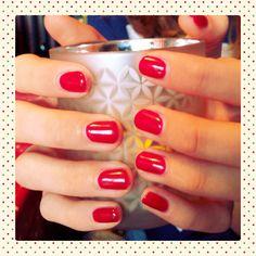Striplac - Velvet Red
