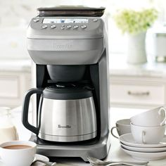 Breville YouBrew Coffe Maker, $279.95 at Williams-Sonoma