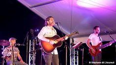 Vidéo John Mamann en concert @ Rock'N'Golf au Golf d'Aix Les Bains le Mercredi 23 Juillet 2014 #JohnMamann #RockNGolf @AixlesBains